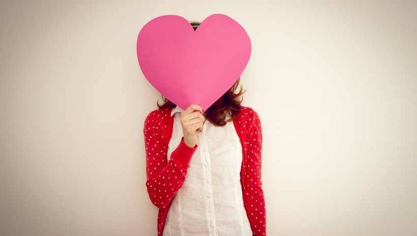 Are You Shutting Love Out? Here's How to Tear Down The Wall
