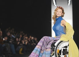 Why Disability Is The Latest Fashion Industry Frontier