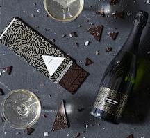Wine & Chocolate: The Classic Pairing