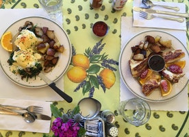 Dining on a dime   The Daily Californian