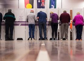 Voting Should Be Mandatory