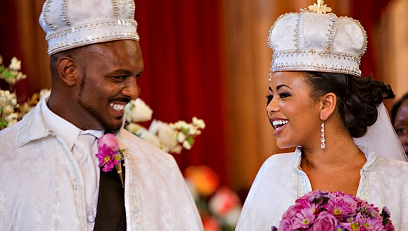 The Crazy And Painful Wedding Tradition Of The Polynesian ...