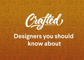 Designers you should know about