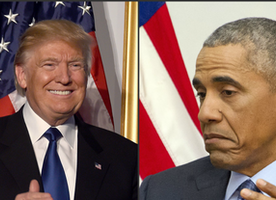 Poll: 83% of Americans Back Trump Reversal of Obama's Overseas Abortion Funding