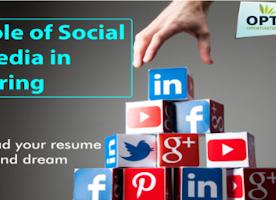 Using Social Media for Recruiting