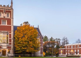 Faculty affirms Bowdoin College's values after election