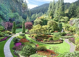8 of the Most Breathtaking Gardens in the World