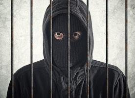 GW fellow/former terrorist arrested for solicitation, drugs