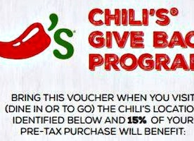 Chili's Is Throwing in a Side Order of Abortion Funding with Every Slab of Mediocre Ribs in KY and IN