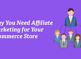 Impact of affiliate marketing on Ecommerce