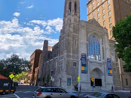 Innovation Cathedral Opening Marks Audible's Next Chapter in Newark