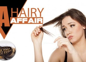 Hair Loss Causes and Treatments