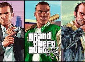 Six Ways To Get Money In GTA 5