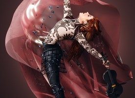 Lindsey Stirling: Brave Enough (Music) - Review