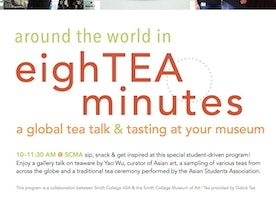Around the World in Eightea Minutes