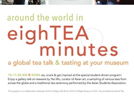 Around the World in Eightea Minutes
