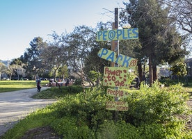 People's Park targeted for UC Berkeley student housing site | The Daily Californian