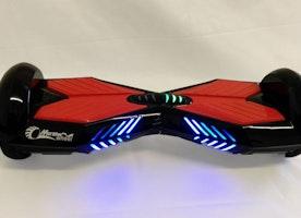Lamborghini Hoverboard: Buzz of the Town
