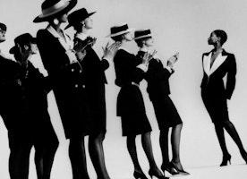 Fashion Fridays: The Power of Professional Dress