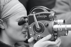 'Barbara Rubin and the Exploding NY Underground' a Doc about the Mother of the 1960's Downtown Scene