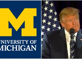 University Of Michigan Defies Trump By Refusing To Release Immigration Status Of Students