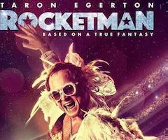 Elton John's Rocketman Opens in Theatres on May 31, 2019