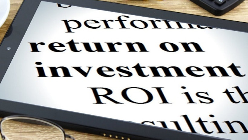 Get the Desired ROI in Just 3 Steps