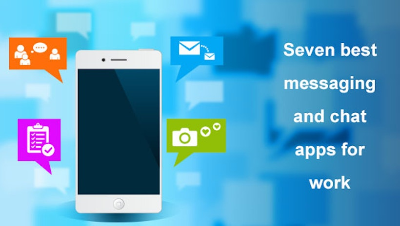 Seven best messaging and chat apps for work - Mogul