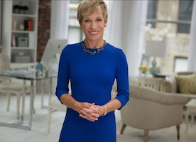 Shark Tank's Barbara Corcoran Says This is a Sure Sign a Business Will Fail