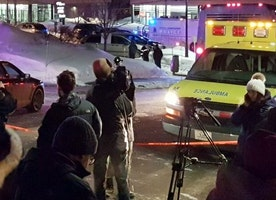 Daily Beast Falls For Fake News On Quebec Mosque Shooting