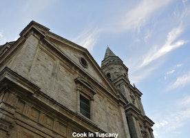 San Biago in Montepulciano