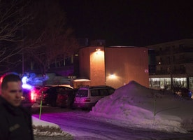Report: Arab Arrested for Canada Mosque Shooting - The New Observer