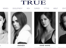 TRUE Model Management's Dale Noelle Presents 3rd Annual Winter Warm Up