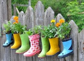 Exciting DIY Ideas for Your Garden