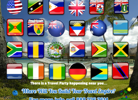 Travel Agents Around the World