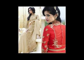 Designers And You Trending Designer Ethinic Embroidered Long Salwar Kameez |Designers And you |