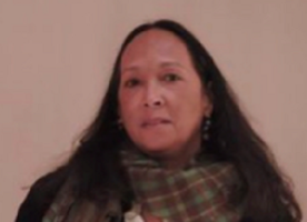 Cheryl Hill, Cofounder of The Harlem Film Company