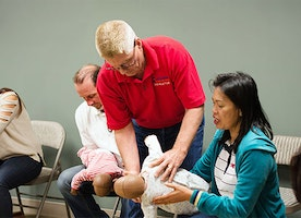 What All First Aid Training Includes?