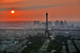 An Awesome Tour To The Best Places To Honeymoon In France