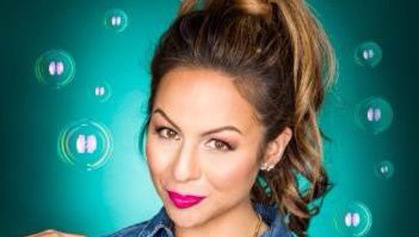 Comedian & Actor, Anjelah Johnson's New Film Tops Rotten Tomatoes
