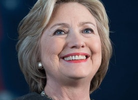 Hillary Clinton to be this year's Commencement Speaker at Wellesley College
