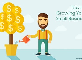 Grow your small business with these simple tips and tricks - Moon Technolabs