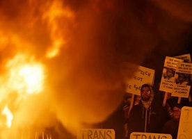 Who knew there were so many homophobic, racist xenophobes at Berkeley