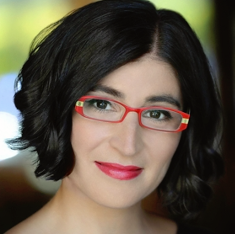 Timely Interview with Iranian-American-Muslim Comedian Negin Farsad