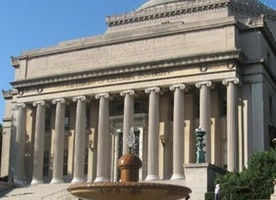 Suicide wave grips Columbia University