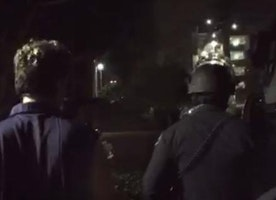 Berkeley riot lays bare liberal hypocrisy on free speech