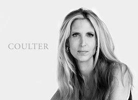 Ann Coulter: Give Me Your Tired Arguments...