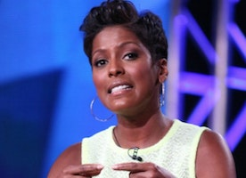 Black Journalist Group Wants to Meet With NBC Over Tamron Hall 'Whitewashing'
