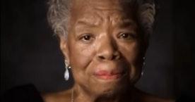 Black History Month: Celebrating Maya Angelou