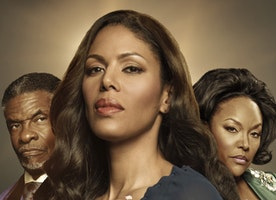 OWN Unveils Season Two Trailer Of Popular Drama Series 'Greenleaf'